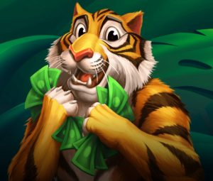 Real money Lucky Tiger